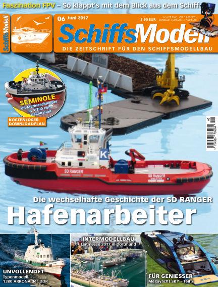 SchiffsModell May 05, 2017 00:00