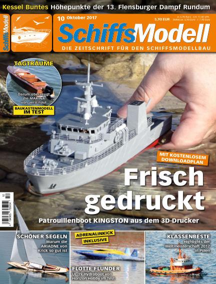 SchiffsModell September 08, 2017 00:00