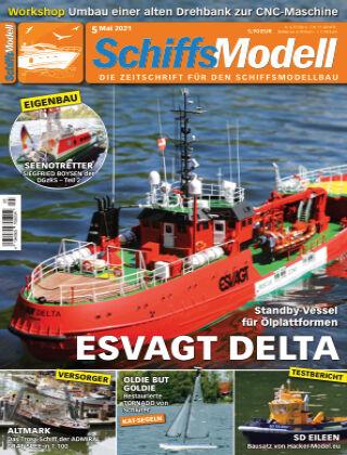 SchiffsModell 05/2021