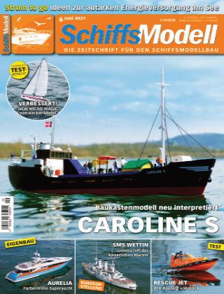 SchiffsModell 06/2021