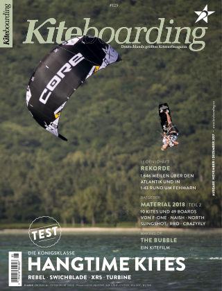Kiteboarding 123