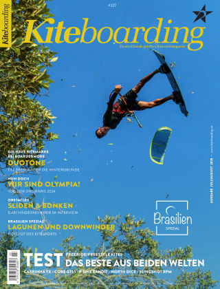 Kiteboarding 127