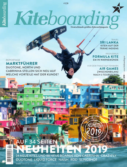 Kiteboarding August 10, 2018 00:00