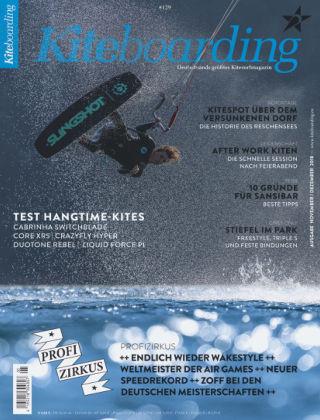 Kiteboarding 129