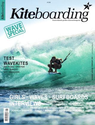 Kiteboarding 130