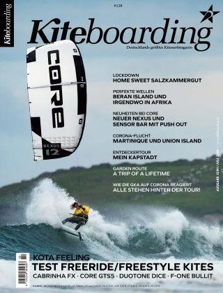Kiteboarding 138