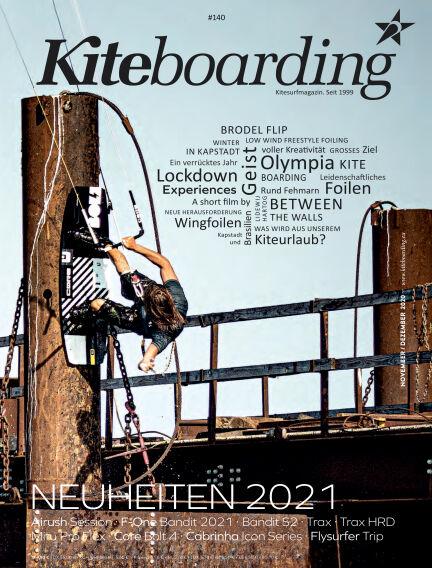 Kiteboarding October 19, 2020 00:00