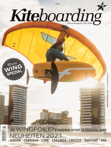 Kiteboarding December 14, 2020 00:00