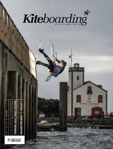Kiteboarding April 13, 2021 00:00