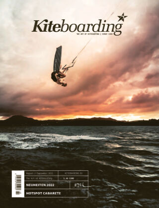 Kiteboarding #144