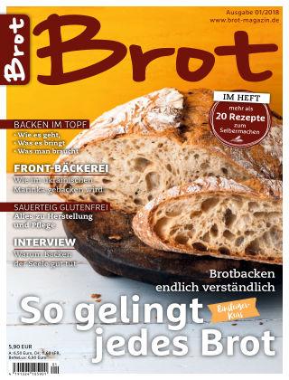 Brot 01/2018