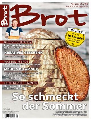 Brot 05/2018