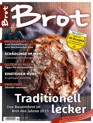 Brot 01/2019