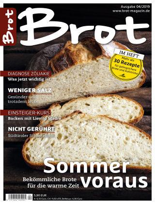 Brot 04/2019