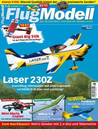 FlugModell 08_2018