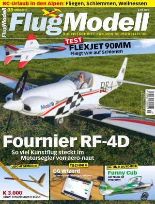 FlugModell 03_2019