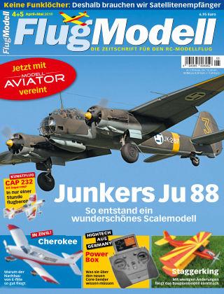 FlugModell 04+05/2019
