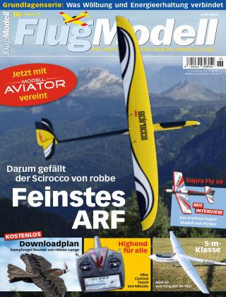 FlugModell 06/2019