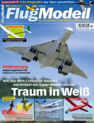 FlugModell 12/2019
