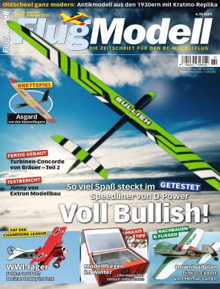 FlugModell 01+02/2020