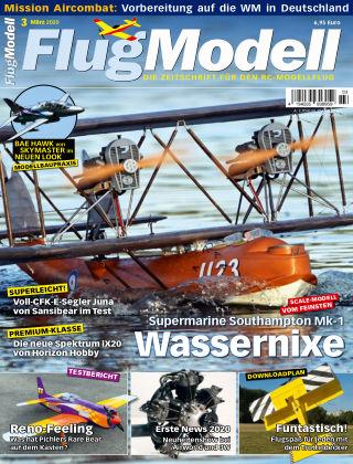 FlugModell 03/2020
