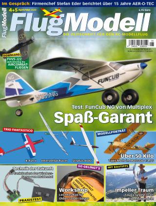 FlugModell 04+05/2020