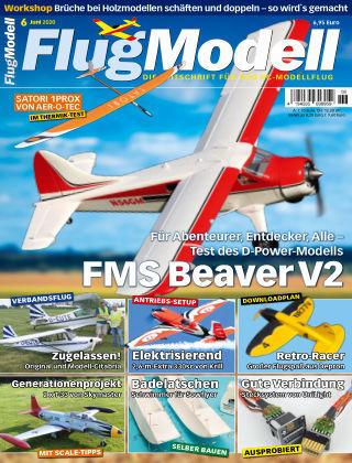 FlugModell 06/2020