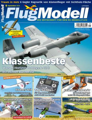 FlugModell 09/2020