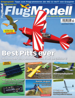 FlugModell 12/2020