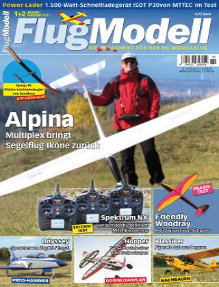 FlugModell 01+02/2021