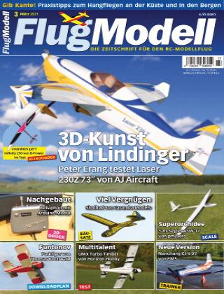 FlugModell 03/2021