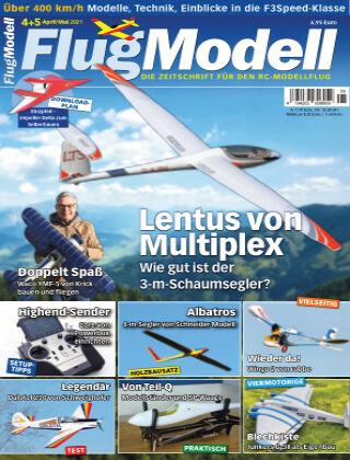 FlugModell 04+05/2021