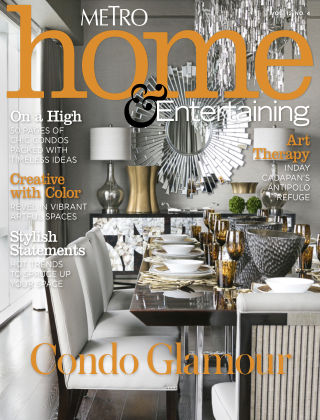 Metro Home And Entertaining MetroHome Vol12 No4