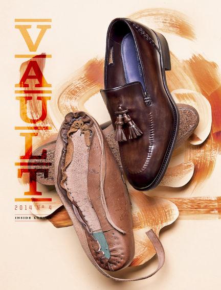 Vault Magazine August 20, 2014 00:00