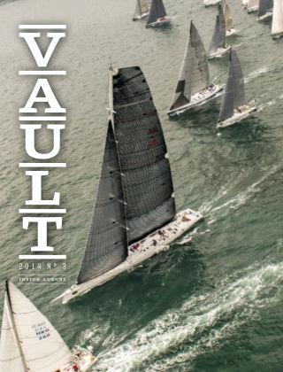 Vault Magazine 2014 No. 3