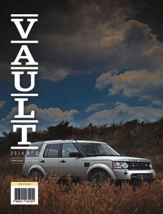 Vault Magazine 2014 No. 2