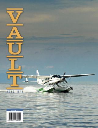 Vault Magazine 2015 No. 3