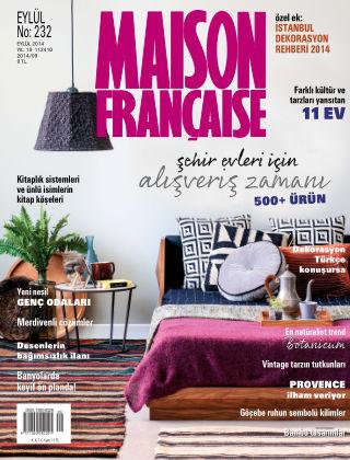 Maison September 2014