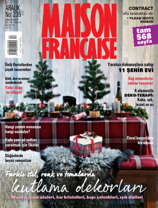 Maison December 2014