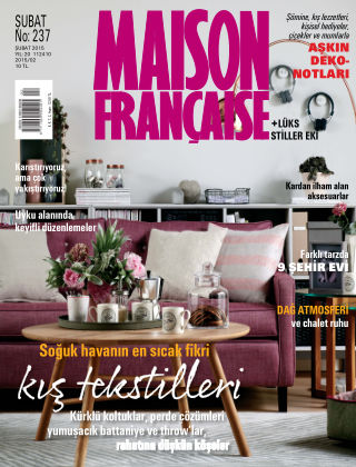Maison February 2015