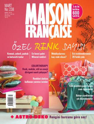 Maison March 2015