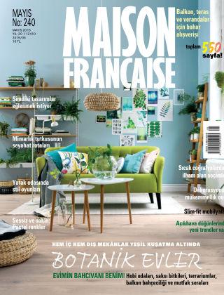 Maison May 2015