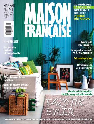 Maison June 2015