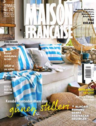 Maison July 2015
