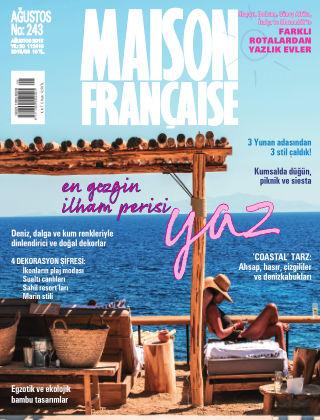Maison August 2015