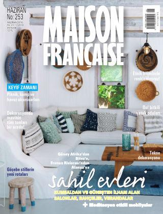 Maison June 2016