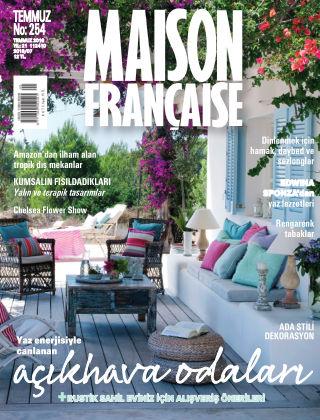 Maison July 2016