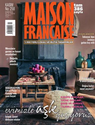 Maison November 2016