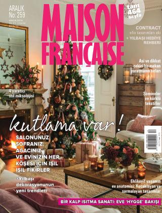 Maison December 2016