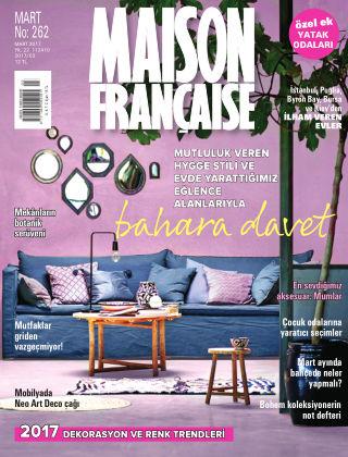 Maison March 2017